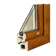 Lesena ali pvc okna