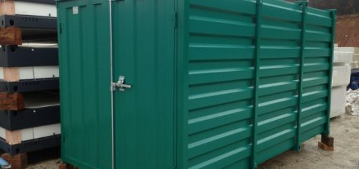 living containers for sale
