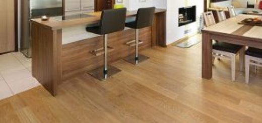 click laminate flooring
