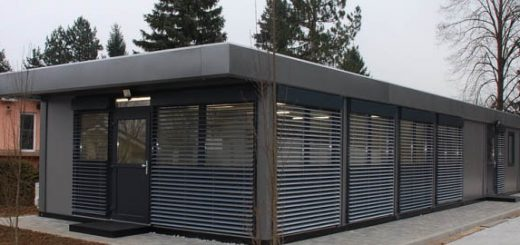 Modular office units for sale