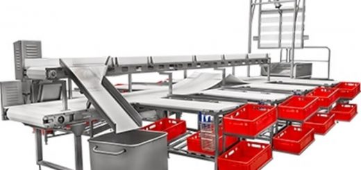Conveyor solutions