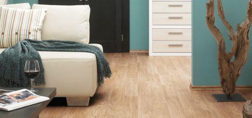 padding under laminate flooring
