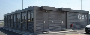 Sanitary portacabins for sale