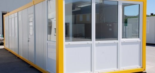 shipping container homes manufacturers