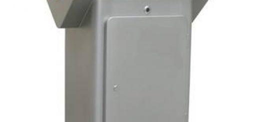 Hand hygiene stations