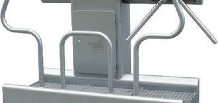 Hand wash station stand