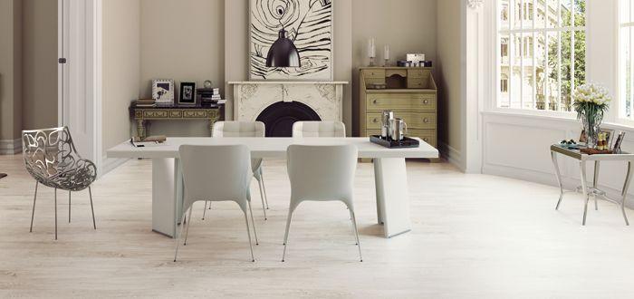 : install laminate flooring over concrete