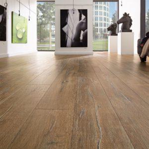 Parquet flooring installation cost