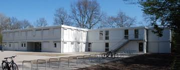 Prefabricated modular buildings for sale