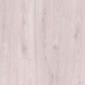 white laminate flooring