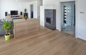 how to install laminate flooring on concrete