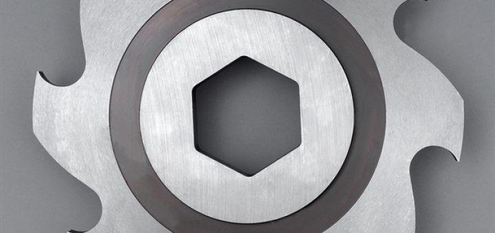 Circular cutting knives