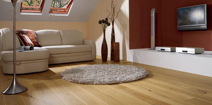 parquet flooring polishing