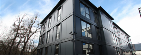Portable office buildings prices