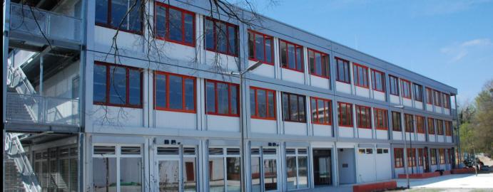 Portable office building for sale REM