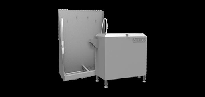 hygiene equipment nieros