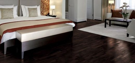 installing parquet flooring costs