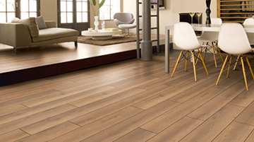 Laminate flooring brands