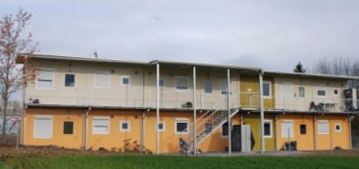 Modular building systems costs