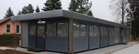 modular offices for sale