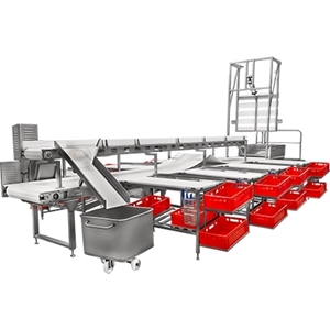 Meat processing systems manufacturers