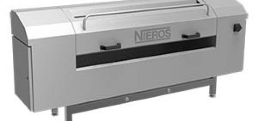 Industrial washing machine manufacturers Nieros