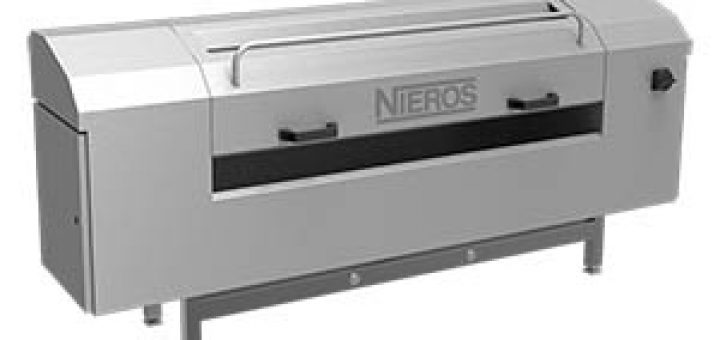 Industrial washing machine manufacturers Nieros