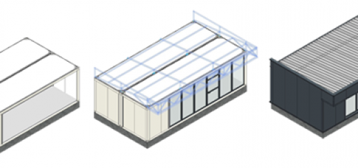 Building solution