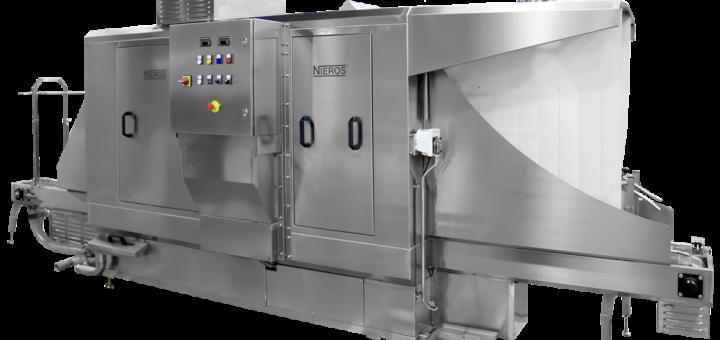 industrial washing Nieros