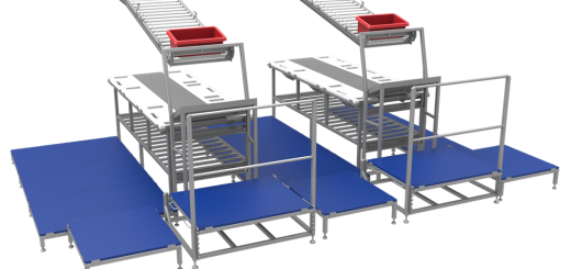 Conveyor system manufacturers