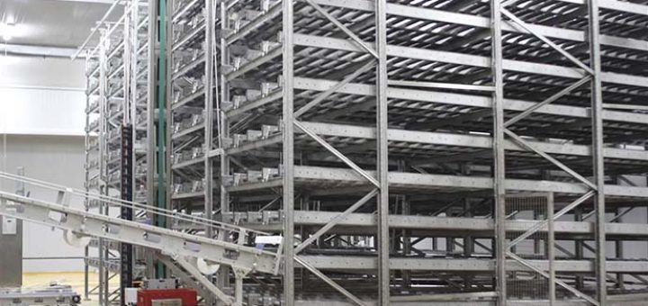 Warehouse systems
