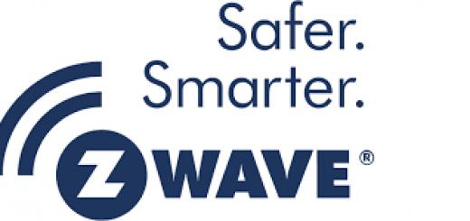 Z-Wave motion sensor outdoor