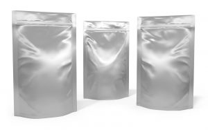 Foiled Bags
